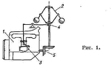 Принципиальная схема сканера
